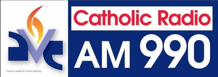 FREE Ave Maria Radio magnet or...