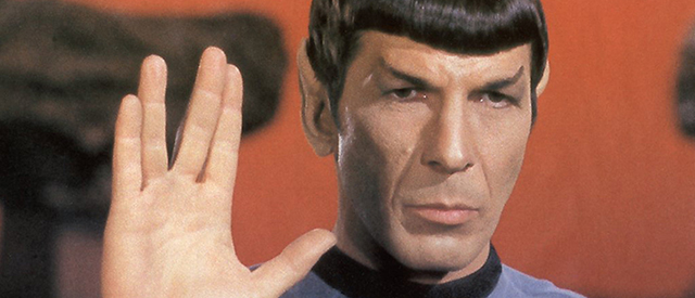 Why Mr. Spock and Star Trek Matters
