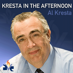 Al Kresta - Kresta in the Afternoon