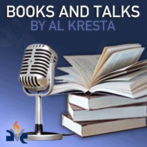 Books and Talks by Al Kresta