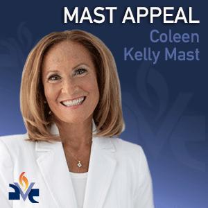 Coleen Kelly Mast - Mast Appeal