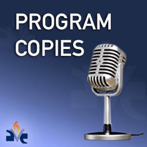 Program Copies